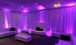 Fairfield, Columbus Up Lighting Rental