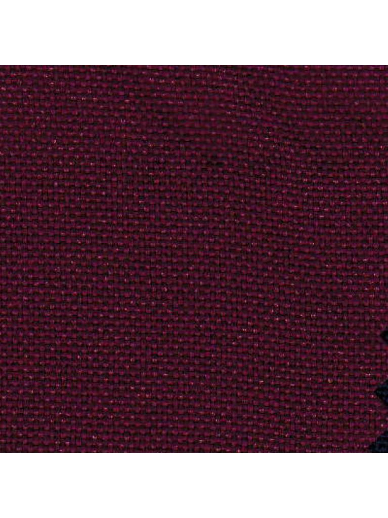 """Plum 120"""" Polyester Linen Rental"""